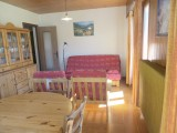les gets-appartement-location 5 personnes-chalet corzolet